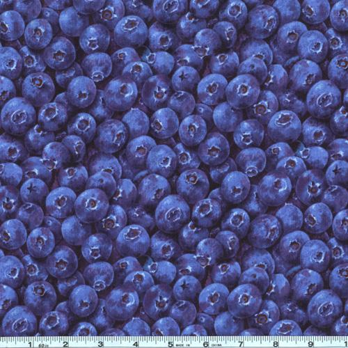 Farmer&#39;s Market Blueberry