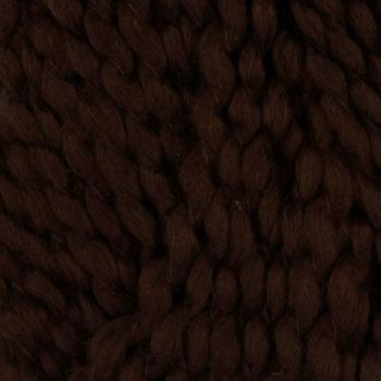 Lion Brand Nature's Choice Organic Cotton Yarn (152) Espresso