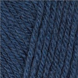 Lion Brand Wool-Ease Yarn (118) Indigo