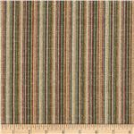 Bella Cast Stripe Green