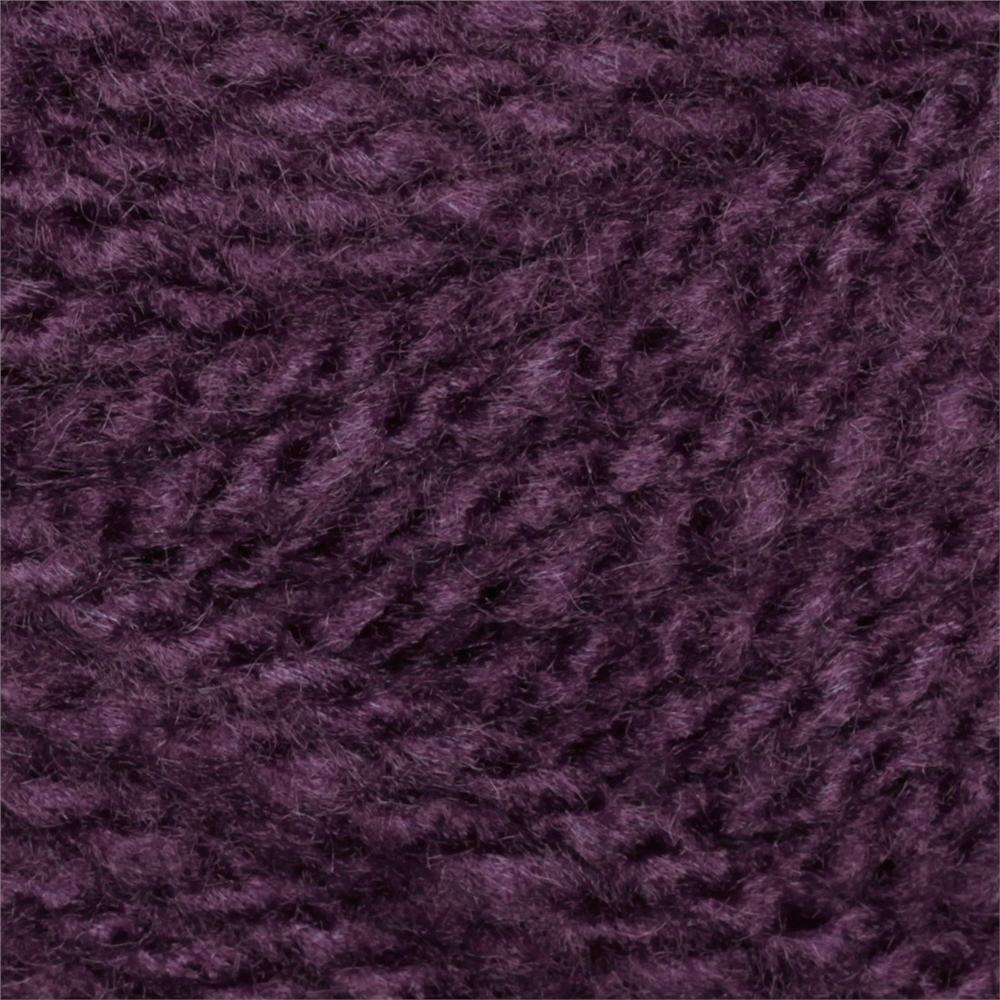 Lion Brand Jiffy Yarn (138) Grape