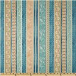 FT-607 A Shore Thing Sea Stripe Blue