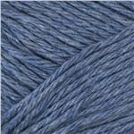 Peaches & Creme Solid Yarn (01116) Denim Blue