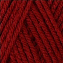 Waverly Yarn for Bernat Town & Country (55530) Tibetan Red
