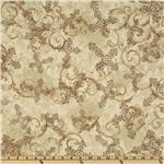 Heartfelt Home Cross Beige