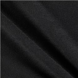 Rayon Tissue Jersey Knit Black