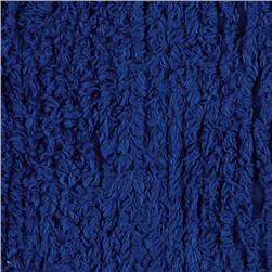 10 Ounce Chenille Royal