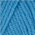 LBY-299 Lion Brand Vanna&#39;s Choice  Baby Yarn (106) Little Boy Blue