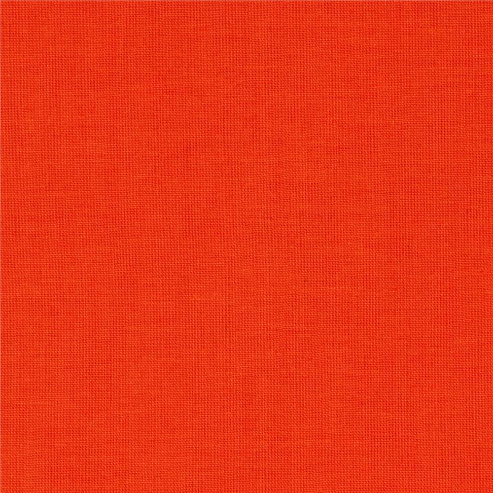 Michael Miller Cotton Couture Broadcloth Clementine