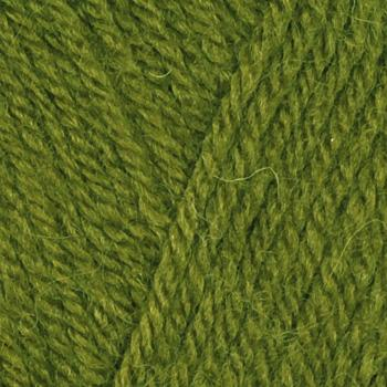 Lion Brand Wool-Ease Yarn (174) Avocado