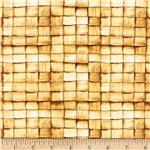 0274562 McGregor&#39;s Market Basketweave Tan