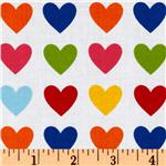 FA-547 Remix Hearts Bright
