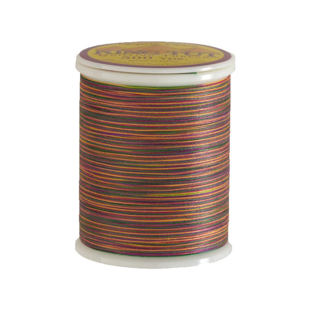 Superior King Tut Cotton Quilting Thread 3-ply 40wt 500yds Harem