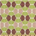 Joel Dewberry Home Decor Heirloom Empire Weave Sepia