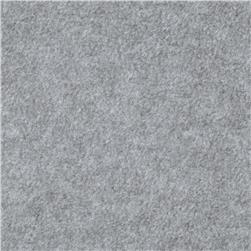 Wintry Fleece Grey