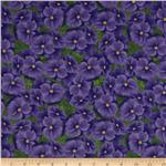 230595 Primrose Path Primrose Allover Purple