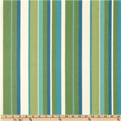 Bryant Indoor/Outdoor Topanga Stripe Poolside/Seagrass