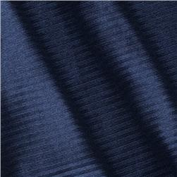 Dazzle Knit Stripes Navy