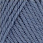 Lion Brand Baby Wool Yarn (108) Blue Bonnet
