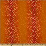 Photochrome Petals Dots Ombre Linear Dots Orange