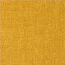 European Linen Electric Lemon