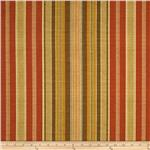 0264166 Tommy Bahama Home Vera Cruz Stripe Nutmeg