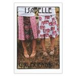 Girlfriends Isabelle Skirt Pattern