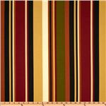 UN-812 Richloom Solarium Outdoor McCoury Stripe Spice