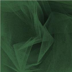 108'' Wide  Nylon Tulle Emerald