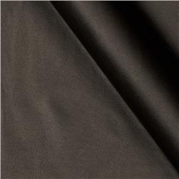 Siera Faux Leather Brown