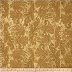 "Essentials 108"" Quilt Backing Marrakesh Tan"