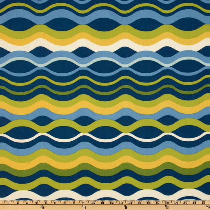 Richloom Indoor/Outdoor Variations Poolside