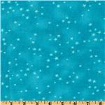 DW-433 Laurel Burch Basics Star Blue