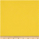 235990 Knock Knock Checkered Yellow