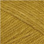 Lion Brand Lion Cotton Yarn (159) Mustard