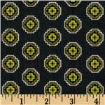 FV-432 Chicopee Ziggy Medallion Black