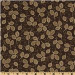 Heritage Studio Contempo Foliage Brown