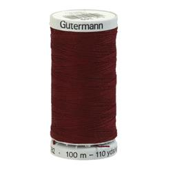 Gutermann Thread Extra Strong 110YD- Scarlet