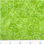 Moda Marble Swirls (9908-44) Lime