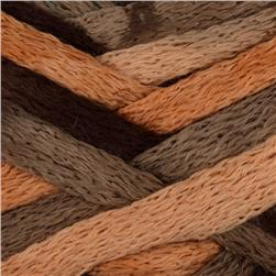 Bernat Twist & Twirl Yarn (23012) Almond Fudge