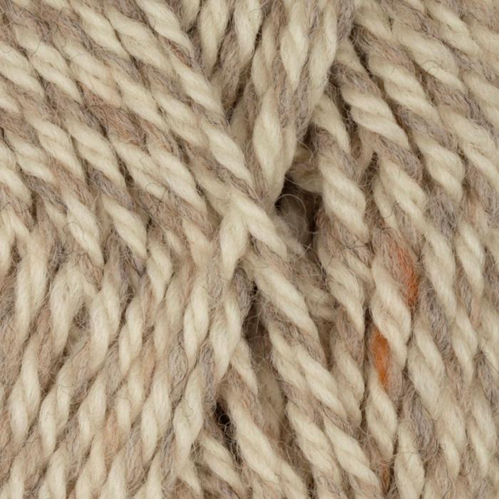 Patons Classic Wool Yarn (77010) Natural Marle