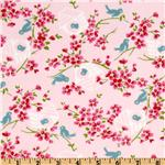 EY-052 Sugar Hill Birdy Pink