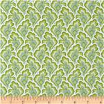 0268707 Blend Bella Marbling White/Green