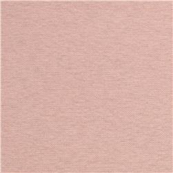 Stretch Interlock Knit Pink