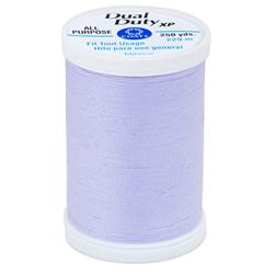 Coats & Clark Dual Duty XP 250yd Lavender Bliss