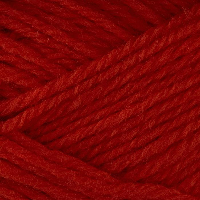 Martha Stewart Merino Yarn (514) Poppy