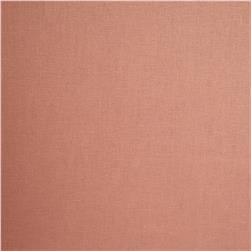 Kaufman Essex Linen Blend Rose