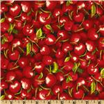 FR-044 Farmer John's Garden Cherries Black/Red
