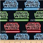 Star Wars Logo Multi