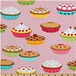 EQ-377 Confections Pies Strawberry